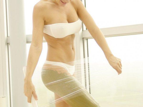 Обертывания для лечения целлюлита