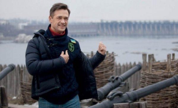 Анатолий Пашинин покинул территорию Российской Федерации