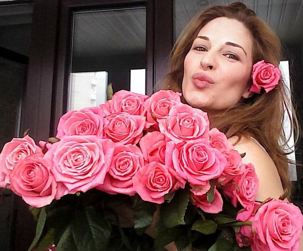 Актриса Нина Гогаева сейчас