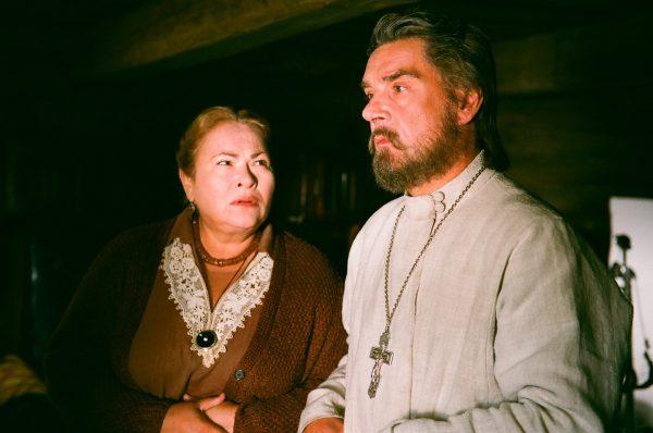 Маковецкий Сергей Васильевич – известный актер