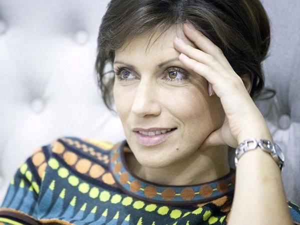 Светлана Зейналова: биография, личная жизнь