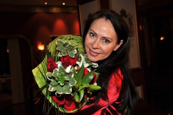 Марина Хлебникова: биография