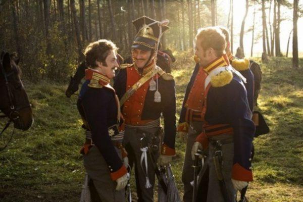 Кадры из фильма «1812 г: Уланская баллада»