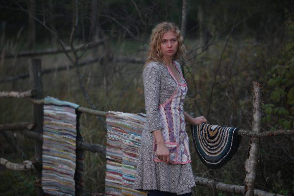 Татьяна Черкасова: актриса