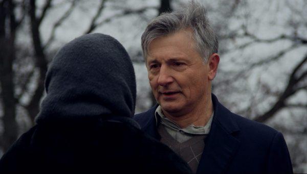 Станислав Боклан: актер