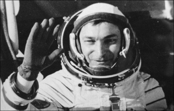 Валерий Фёдорович Быковский: известный космонавт