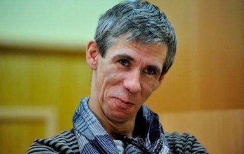 Алексею Панину запретили въезд на Украину