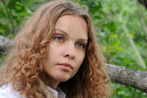 Полина Сыркина: фото