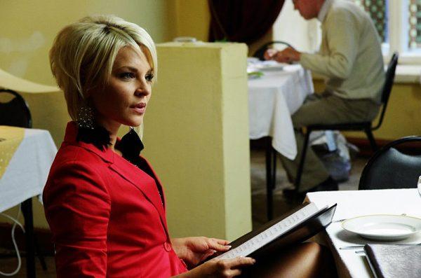 Елена Купрашевич: личная жизнь, муж