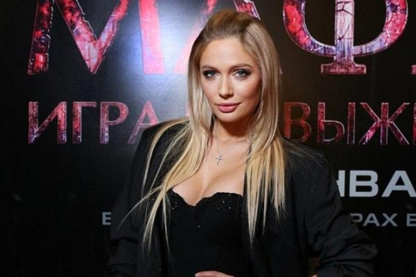 Актриса Наталья Рудова сейчас