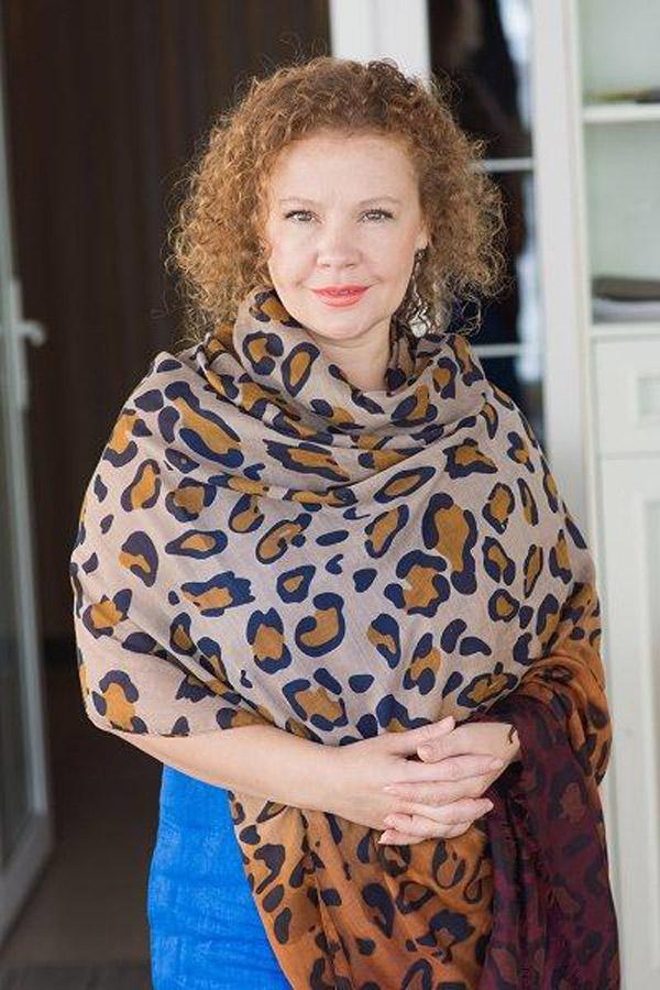 Татьяна Абрамова: фото