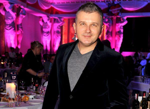 Юрий Горбунов: фото