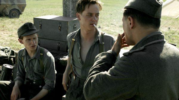 Кадры из фильма «В июне 41-го»