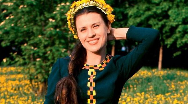 Валентина Толкунова: фото