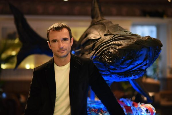 Александр Орлов – успешный ресторатор
