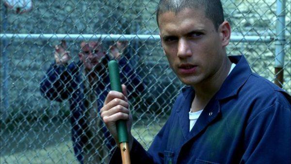 Кадры из фильма «Побег»