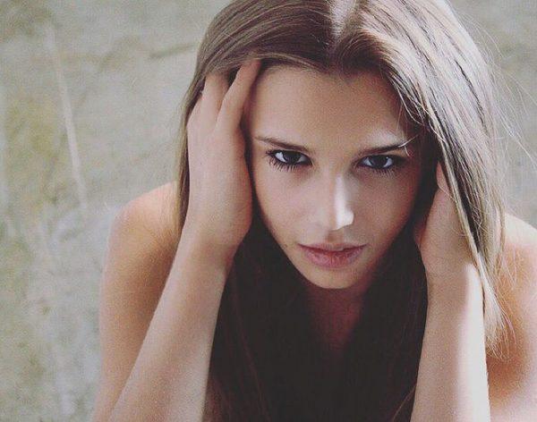 Александра Сергеевна Солдатова: фото