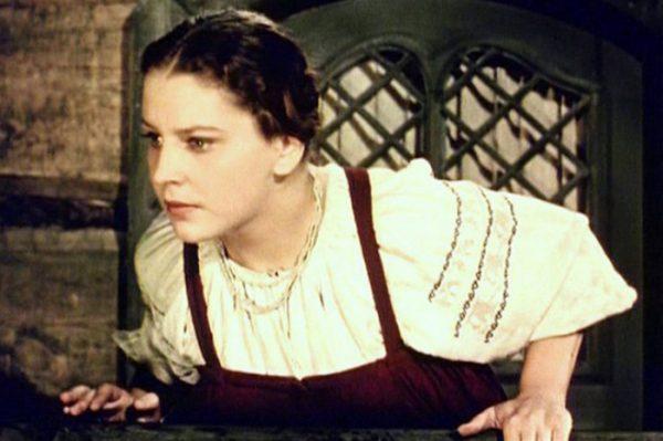 Эльза Леждей: первая жена