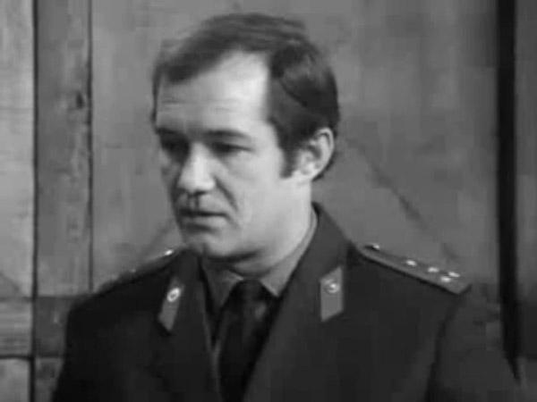 Георгий Оболенский: фото
