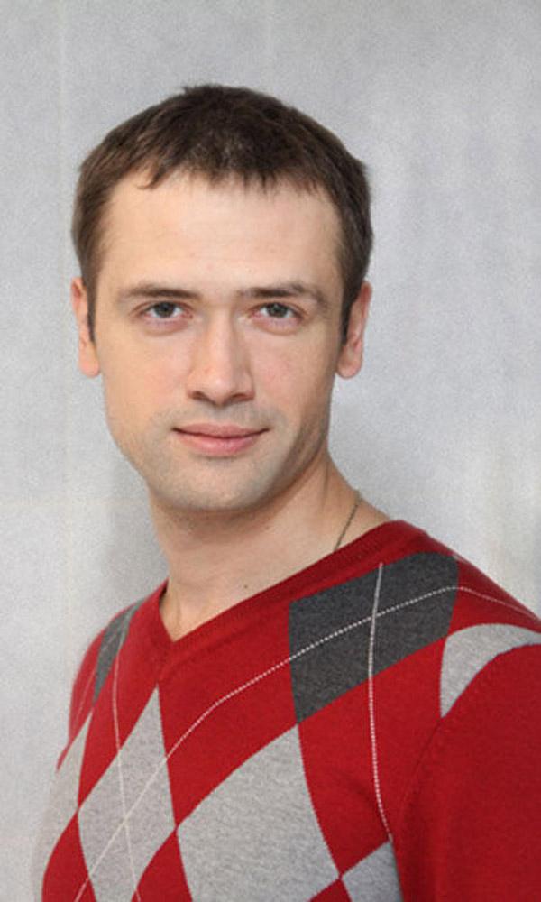 Анатолий Пашинин: фото