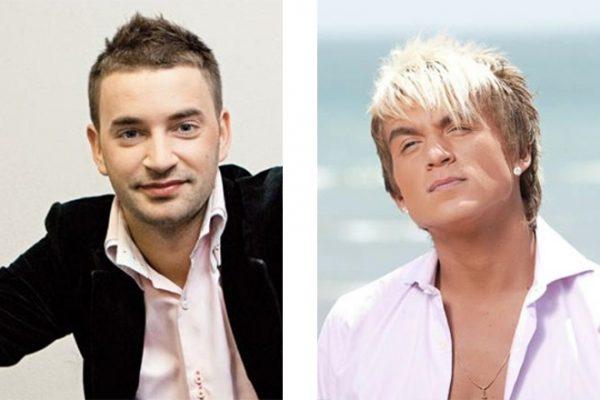 У ведущего был конфликт с певцом Владом Топаловым