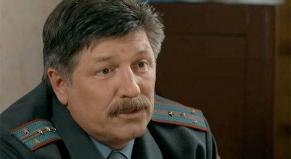 Николай Боклан: фото