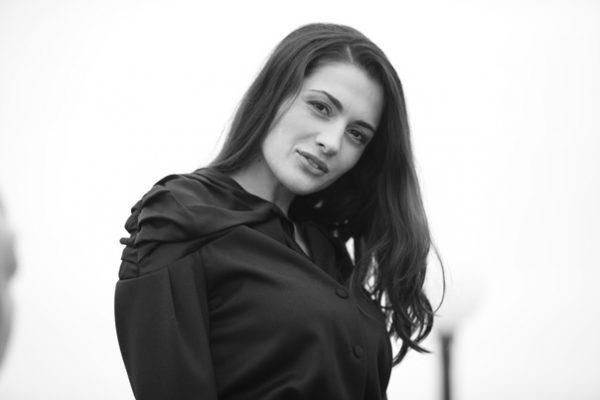 Виктория Полторак: личная жизнь