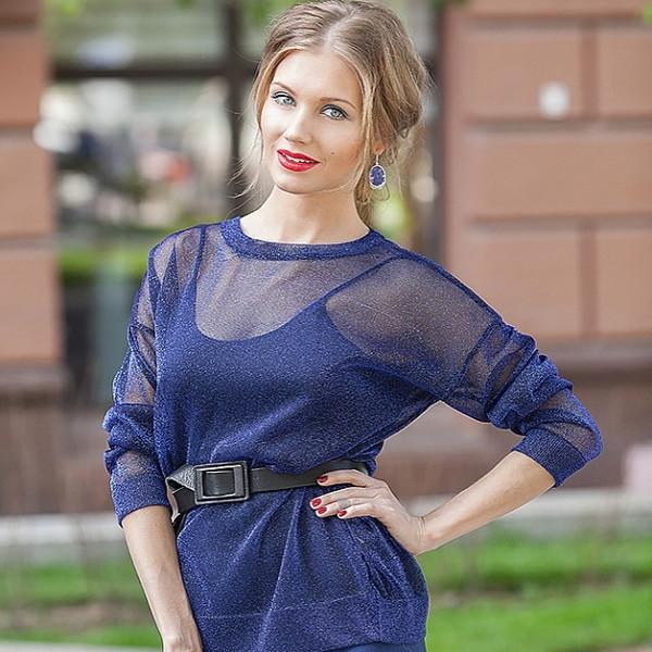 Актриса Кристина Асмус