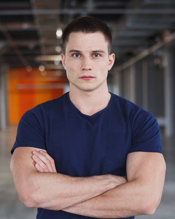 Матвей Зубалевич: фото