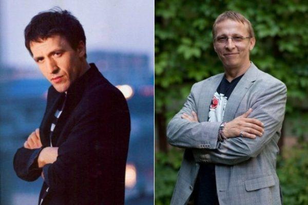 Артур Смольянинов является крестным сыном актера Ивана Охлобыстина