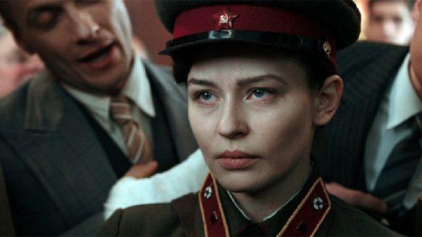 Людмила Павлюченко: снайпер и актриса
