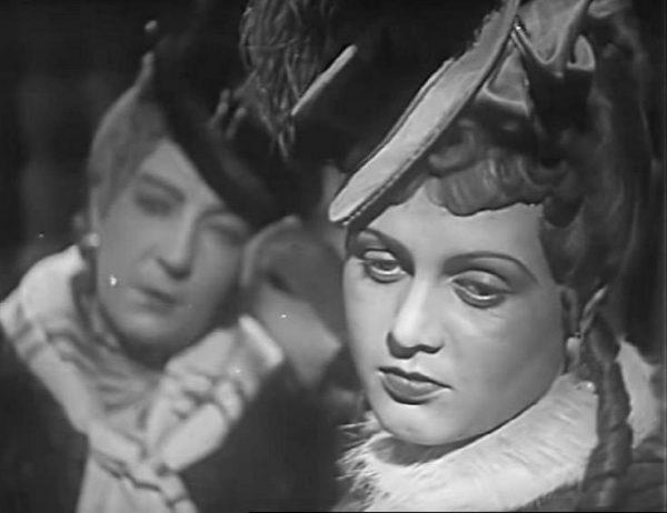 Кадры из фильма «Пышка»