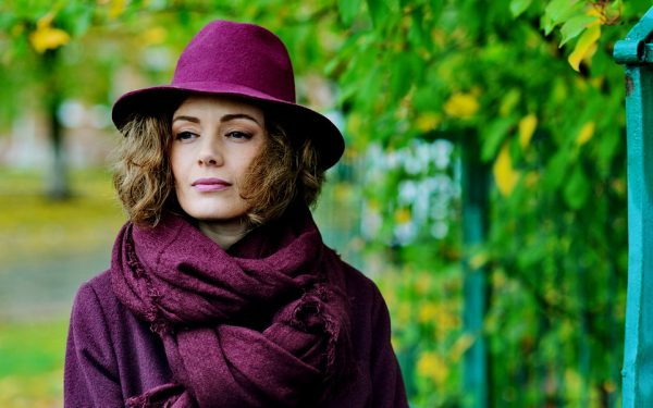 Анна Миклош скрывает ото всех свою личную жизнь