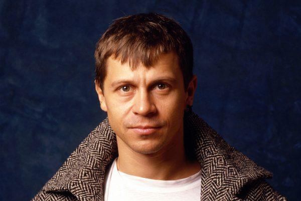 Актер Павел Деревянко сейчас