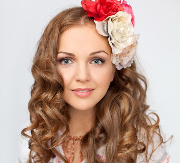 Марина Девятова: фото