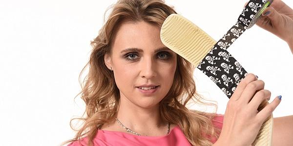 Известная журналистка Дарья Миронова