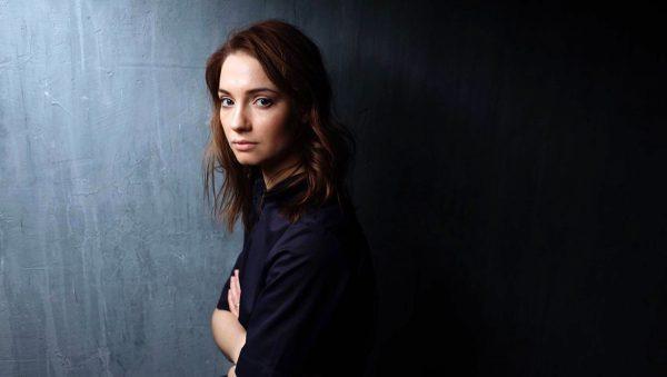 Мария Луговая – молодая актриса