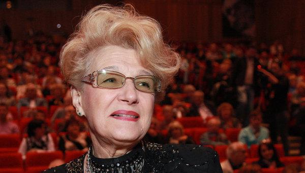 Светлана Дружинина: биография, личная жизнь, дети