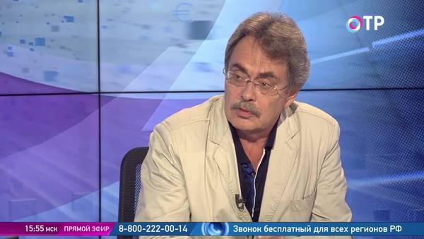 Сергей Лесков не распространяется о своих отношениях с женщинами