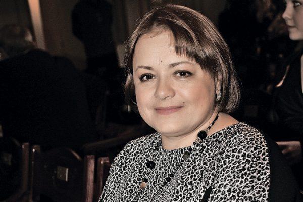 Актриса Елена Цыплакова сейчас