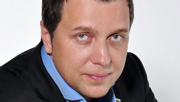 Александр Старовойтов: депутат