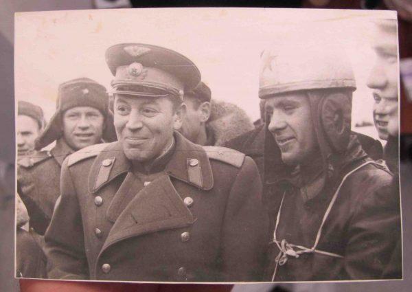 Василий активно занимался подготовкой военных в области физических упражнений