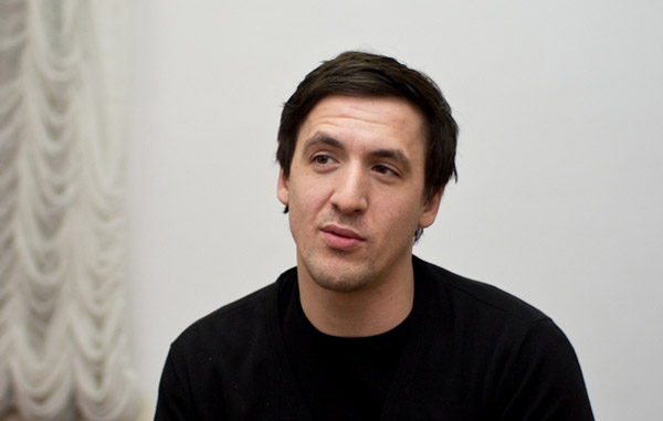 Артур Смольянинов: фото