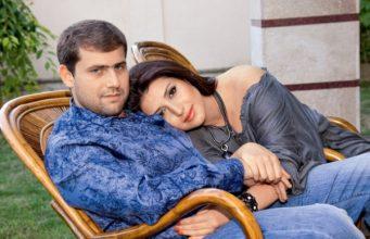 Супруг певицы Жасмин был приговорён к 7.5 годам лишения свободы