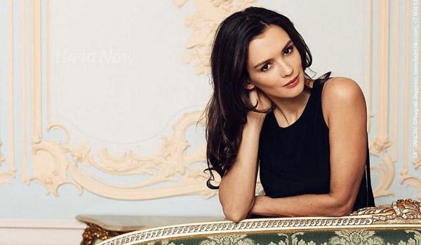 Паулина Андреева девушка с характером