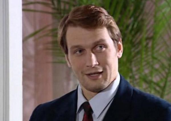 Павел Новиков был женат дважды