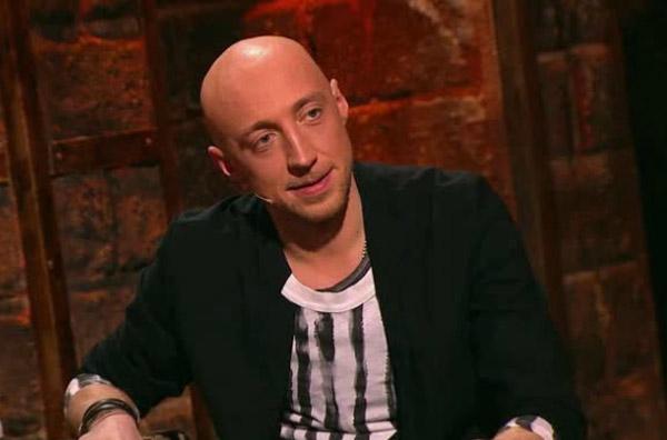 Сергей Гореликов сейчас