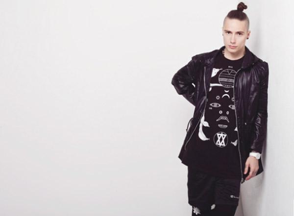 Даниил Мацейчук создает модные коллекции одежды
