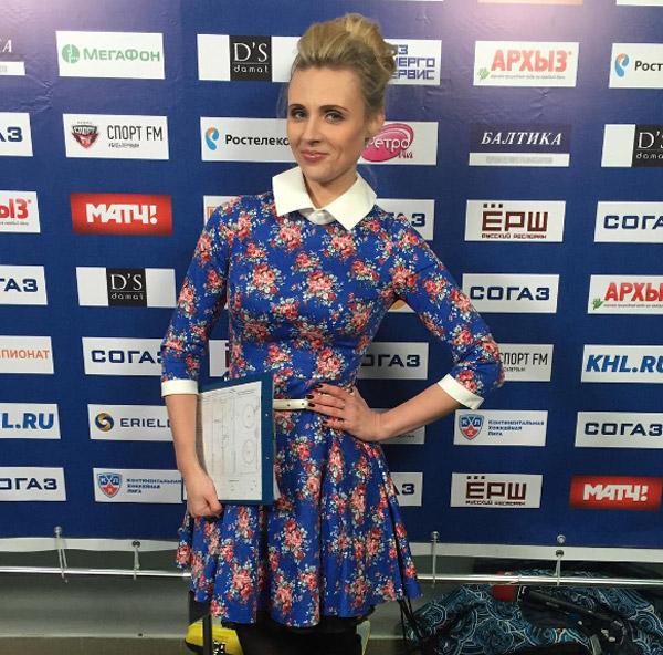Дарья Миронова сейчас