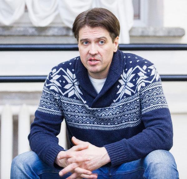 Денис Матросов: фото